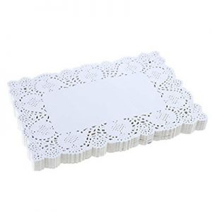 DOILIES PAPERS